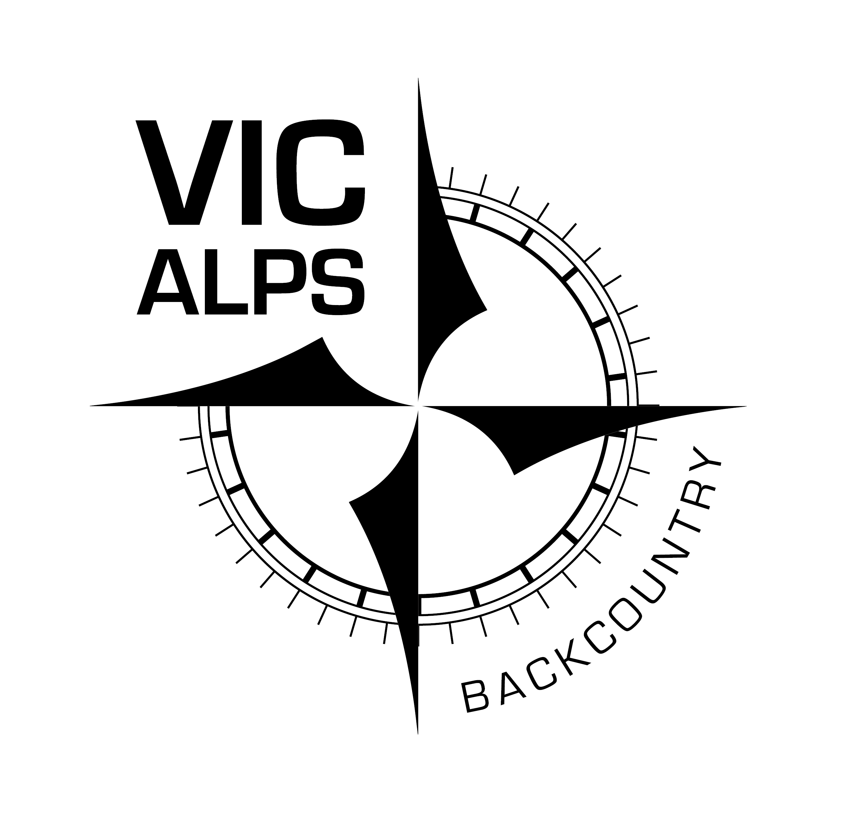 Vic Alps Back Country
